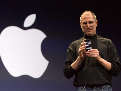 Garagem de Steve Jobs considerada monumento histórico