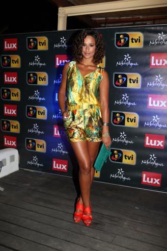 Rita Pereira - Festa de Verão TVI Fotos: Artur Lourenço