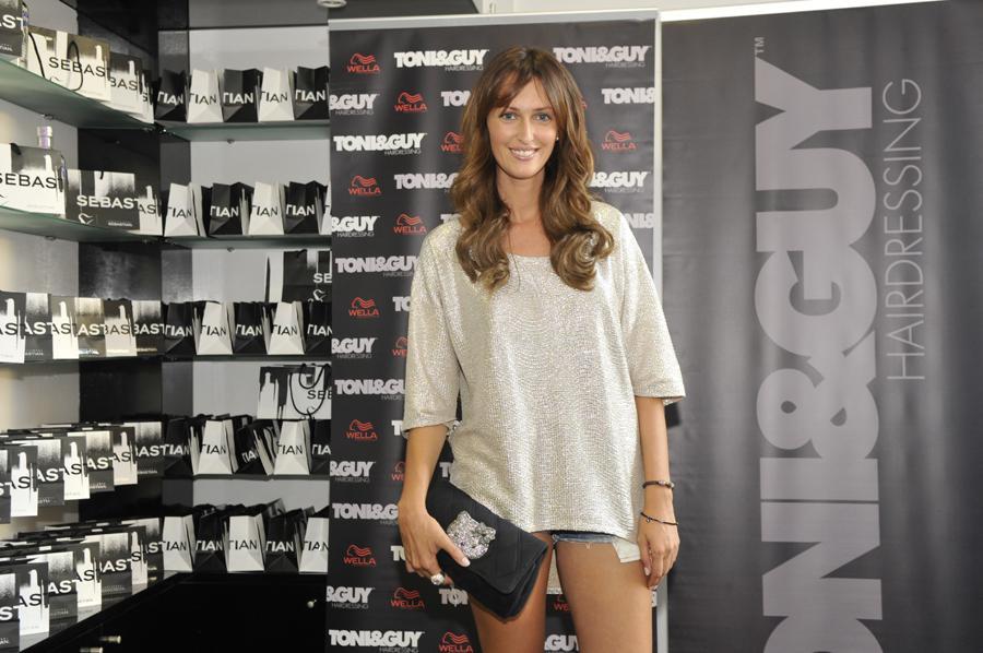 Débora Montenegro - 2ª Vogue Fashion`s Night Out Fotos: Ricardo Santos/Lux
