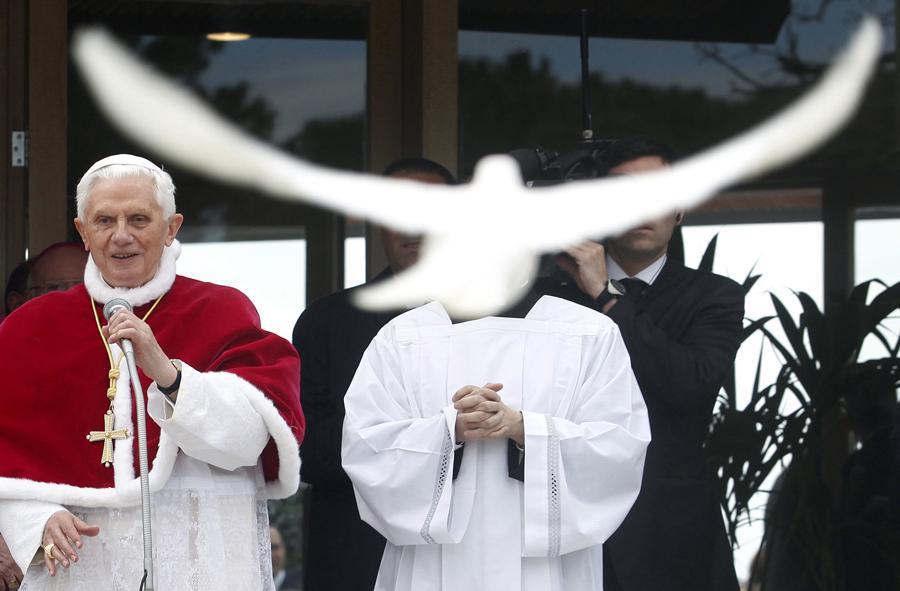 Imagens que marcaram 2011 Foto: Reuters