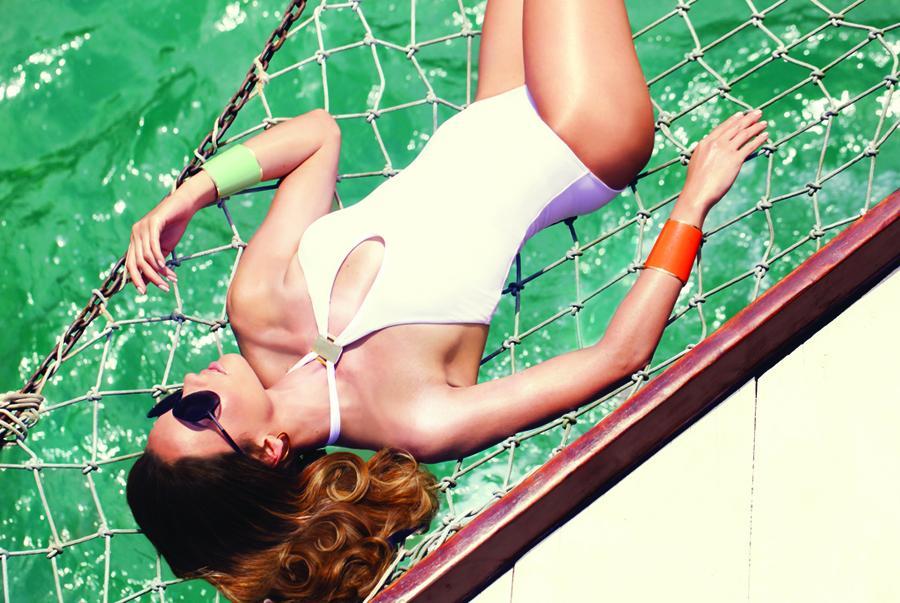 Madeixas Copacabana L`Oréal - Contrastes de Sol