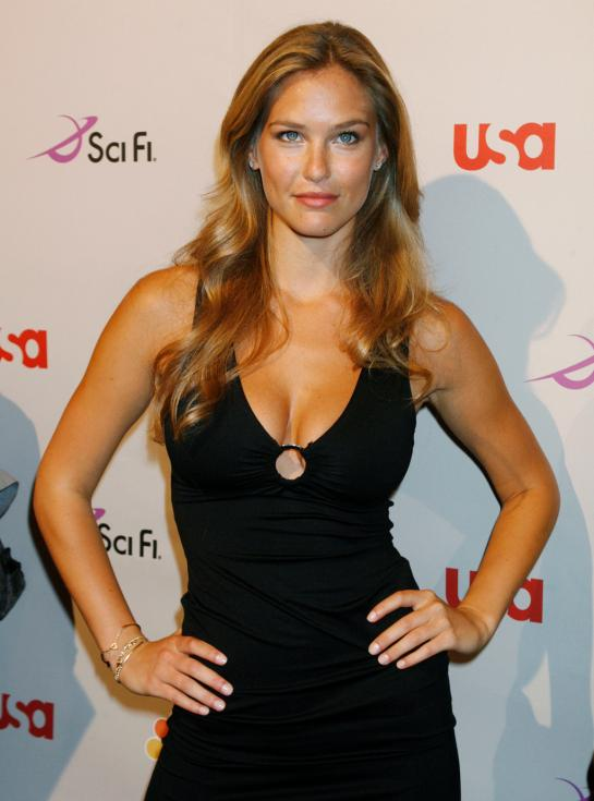 Bar Refaeli  [Reuters]