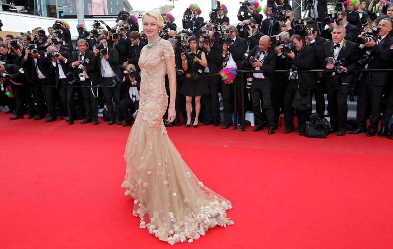 Naomi Watts - 65º Festival de Cannes - «Madagascar 3» Foto: Reuteurs