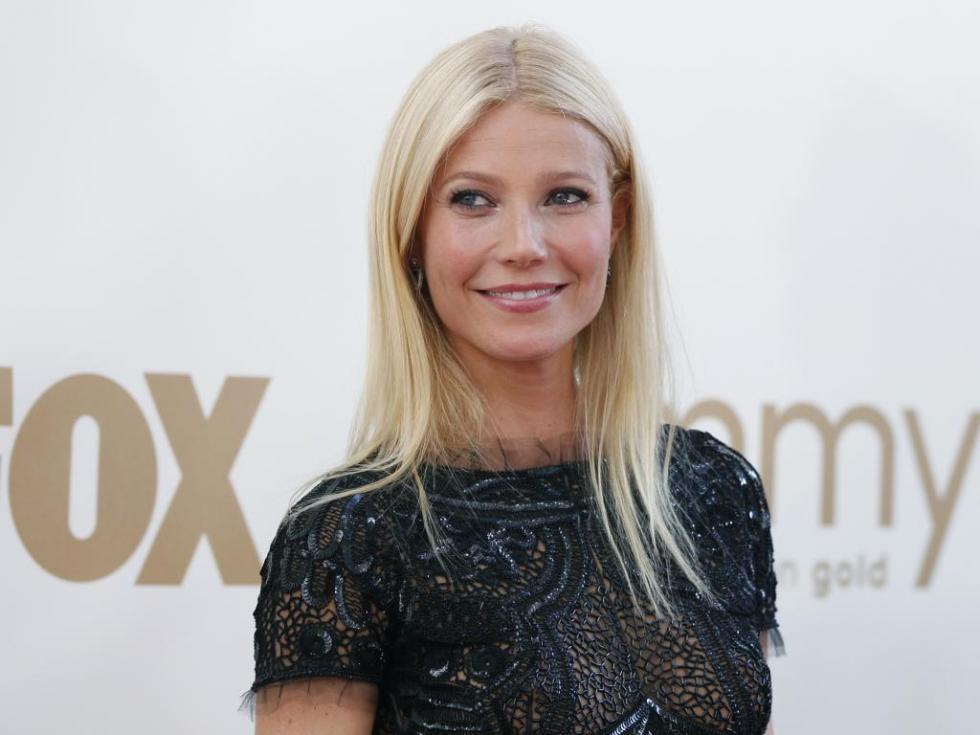 Gwyneth Paltrow (Reuters)