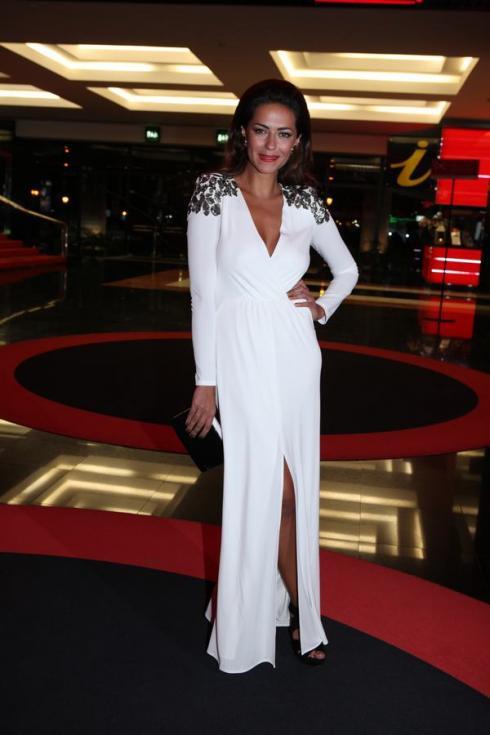 Sofia Ribeiro - «Gala das Estrelas» da TVI Fotos: Artur Lourenço/Lux