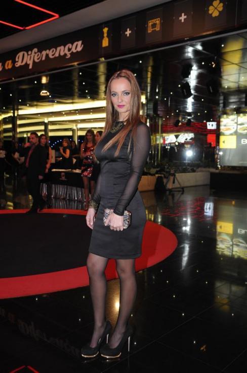 Bárbara Norton de Matos - «Gala das Estrelas» da TVI Fotos: Ricardo Santos/Lux