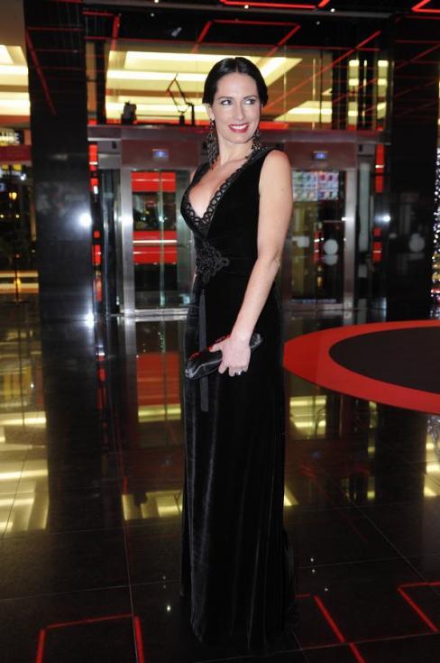 Fernanda Serrano - «Gala das Estrelas» da TVI Fotos: Ricardo Santos/Lux