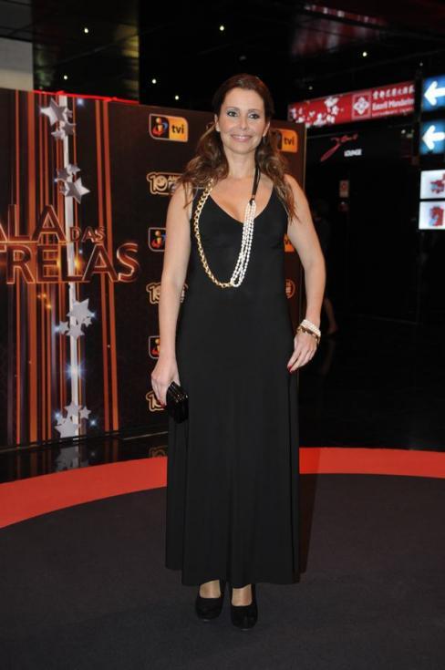 Sofia Grilo - «Gala das Estrelas» da TVI Fotos: Ricardo Santos/Lux