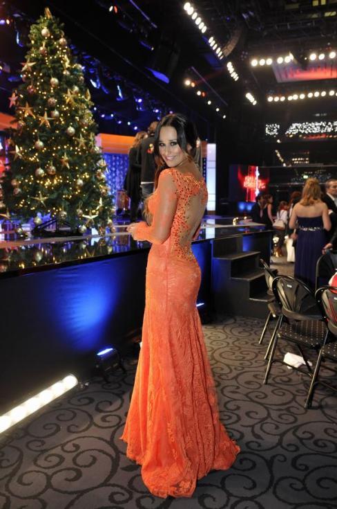 Rita Pereira - «Gala das Estrelas» da TVI Fotos: Ricardo Santos/Lux
