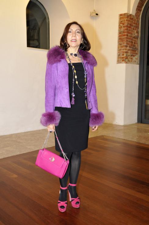 Clara Currea - 32º Portugal Fashion Vibe Foto: Ricardo Santos