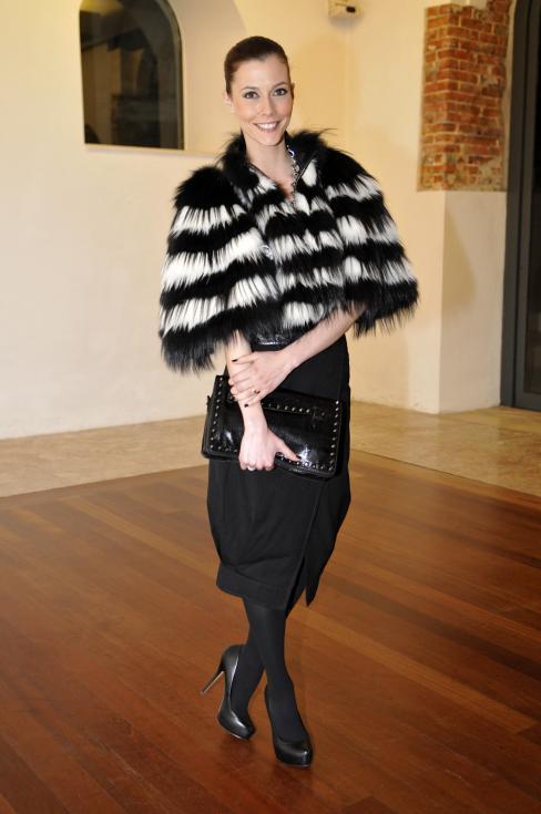Cláudia Borges - 32º Portugal Fashion Vibe Foto: Ricardo Santos