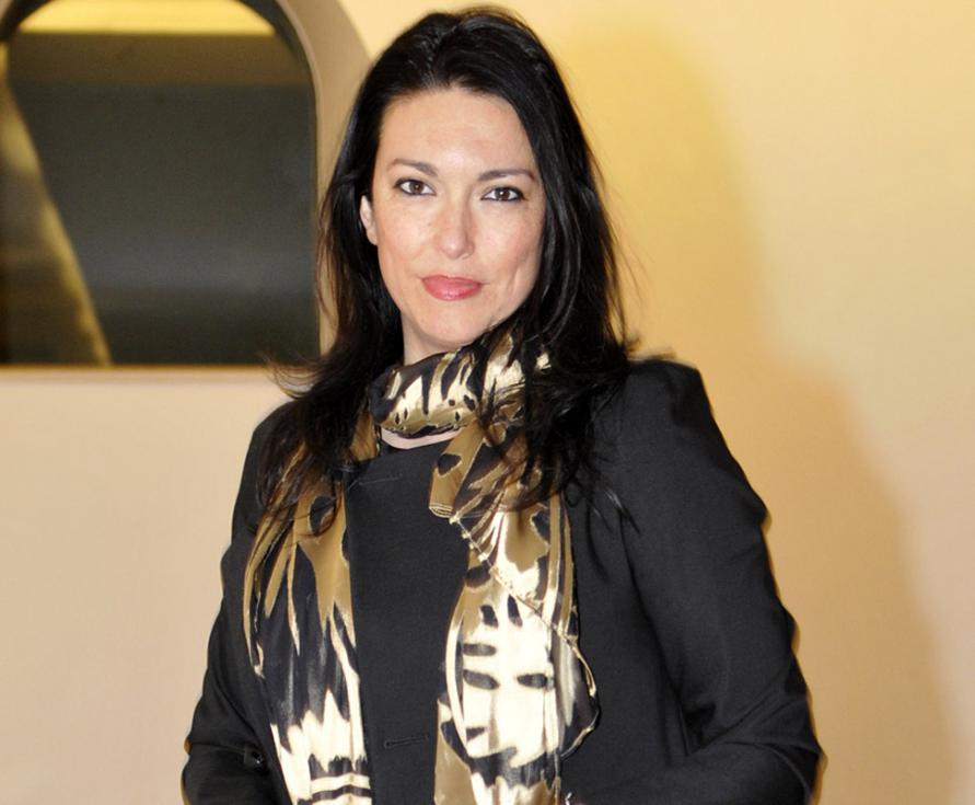 Fernanda Freitas - 32º Portugal Fashion Vibe Foto: Ricardo Santos