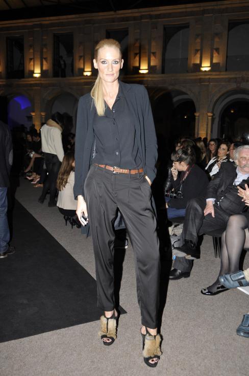 Fiona Bunnett - 32º Portugal Fashion Vibe Foto: Ricardo Santos