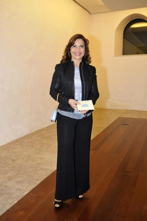 Margarida Mercês de Melo - 32º Portugal Fashion Vibe Foto: Ricardo Santos