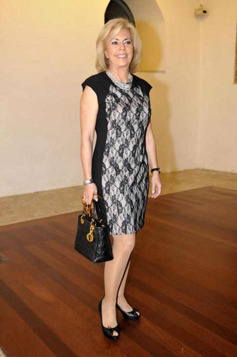 Teresa Pinto Coelho - 32º Portugal Fashion Vibe Foto: Ricardo Santos