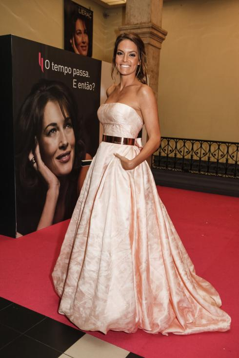 Diana Chaves - Globos de Ouro 2013 Foto: Artur Lourenc&http://www.lux.iol.pt/multimedia/oratvi/multimedia/imagem/id/13871515/980x735807;o/Lux