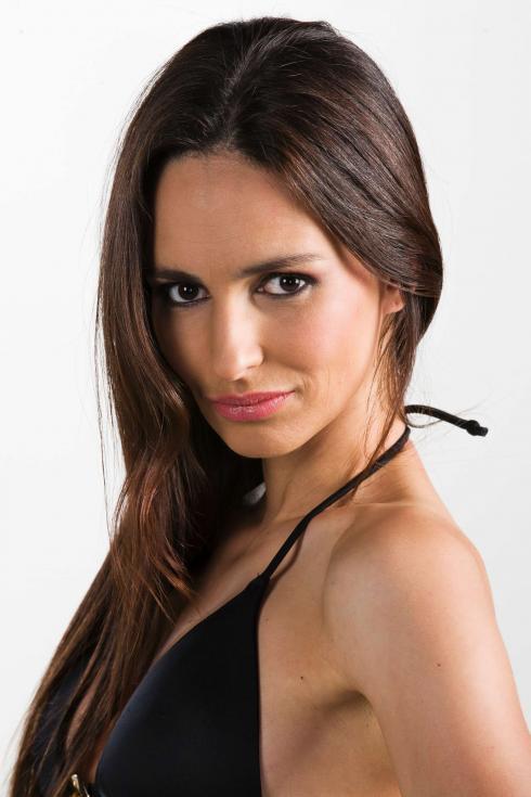 Lúcia Garcia - Concorrentes da segunda série de «Splash Celebridades» Fotos: Divulgação