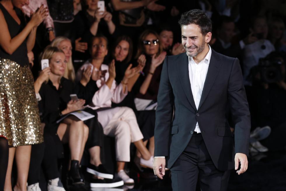 Marc Jacobs - Coleção prim verão 2014 Semana da Moda de Paris Foto: Reuters