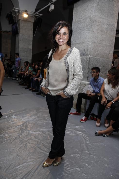 Dalila Carmo - ModaLisboa EVER.NOW Foto: Artur Lourenço e Tiago Frazão/Lux